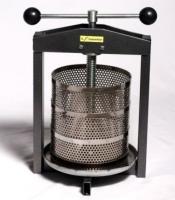 Пресс винтовой СВР-02, 10 литров (сг)